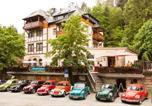 Location vacances Bad Schandau - Pension Schrammsteinbaude-1