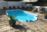 Location vacances Solin - Apartments Villa Stivan-3