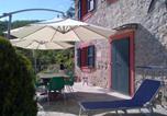 Location vacances  Province de Lucques - Villa Localita Le Capannelle-1