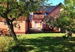 Location vacances Liepen - Ferienhaus Moewe-4