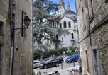Hôtel Le Buisson-de-Cadouin - Roquebrune-4