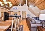 Location vacances Eagle River - Oak Lane Lake House - Hiller Vacation Homes home-4