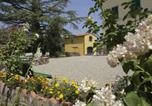 Location vacances Bucine - Villa Catola-2