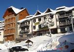Hôtel Laruns - Hotel Tirol-1