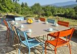 Location vacances Oppède - Luberon-2