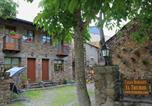 Location vacances Lubián - Casa rural El Trubio-1