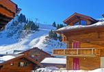 Location vacances Val-d'Illiez - Apartment Le Hameau des Crosets.2-2