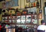 Location vacances Melaka - Discovery Cafe and Guesthouse-4