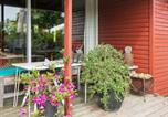 Location vacances  Danemark - Holiday home Grenaa Ix-4