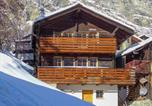 Location vacances Zermatt - Holiday Home Gädi-4