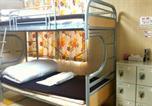 Hôtel Okayama - Dormitory in Kowloon-3