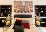 Location vacances  Ville métropolitaine de Milan - Aria Boutique Apartments- Palazzi-2