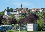Camping  Acceptant les animaux Meurthe-et-Moselle - Camping de la Moselle-4