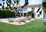Location vacances Tonnay-Boutonne - La Marangelle-1