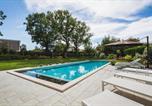 Location vacances Arbonne - Arbonne Villa Sleeps 14 Pool Wifi-2
