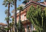 Hôtel Bordighera - Villa Mirella-1