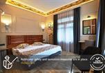 Hôtel Cankurtaran - Angel's Home Suites - Angel Group Hotels-1