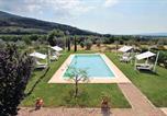 Location vacances Terranuova Bracciolini - Casa Macinarino - App. 13-4