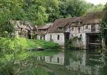 Hôtel Lyons-la-Forêt - Le Moulin d'Andé-1