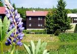 Location vacances Nejdek - Apartments in Jachymov/Erzgebirge 34829-1