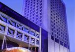 Hôtel Klang - Grand Bluewave Hotel Shah Alam-1
