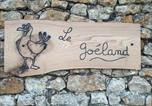 Location vacances Longeville-sur-Mer - Maison &quote;Le Goéland&quote; à deux pas des plages-2