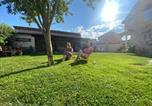 Location vacances La Serna - Las Riendas casa rural-2