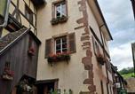 Hôtel Ammerschwihr - Chez Coco-1
