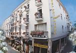Hôtel Stresa - Primavera