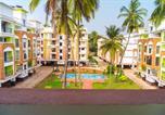 Location vacances Candolim - Sun and sand apartment-3