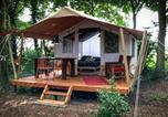 Camping avec WIFI Pays-Bas - Eco-Camping De Helleborus-3