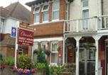 Location vacances Hawkinge - Chandos Premier Folkestone (Channel Tunnel) Hotel-4