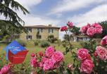 Location vacances Saint-Jean-Poutge - Les Chalets D'Hôtes Esprit Nature-3