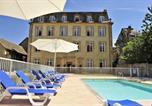 Hôtel Sébazac-Concourès - Chateau Ricard-1