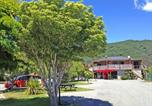 Village vacances Nouvelle-Zélande - Picton Campervan Park-3