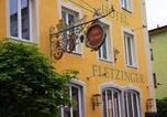 Hôtel Wasserburg am Inn - Hotel Fletzinger-1
