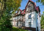 Hôtel Karpacz - Kosówka-1