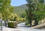 Hôtel Montellano - Bed & Breakfast Sierra Aventura-3