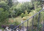 Location vacances Criquetot-sur-Longueville - L'escale Arquaise, la maison au jardin fleuri-2