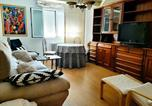 Location vacances  Soria - Apartment Calle Venerable Palafox-1