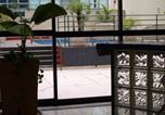 Hôtel Belo Horizonte - Hotel Sol Belo Horizonte-4