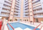 Location vacances Gandia - Apartamentos Marblau Peredamar-3