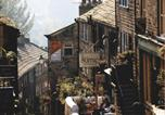 Location vacances Haworth - Cosy quirky 3 Bed Cottage in Haworth-4