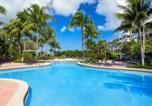 Villages vacances Key West - Hyatt Residence Club Key West, Beach House-3