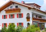 Location vacances Hopferau - Ferienwohnung Alpenblick in Hopferau - Fuessen-2