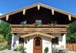 Location vacances Rauris - Ferienhaus Sommerbichl-3