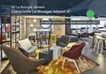 Hôtel Ecouen - Kyriad Prestige Le Bourget - Aeroport-2