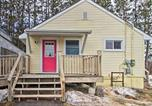 Location vacances Duluth - Cozy Getaway 5 Mi to Duluth and Lake Superior!-3