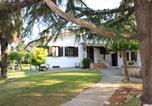 Location vacances Pasiano di Pordenone - Appartamenti via Calnova-2