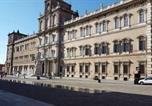 Location vacances  Gare de Castelfranco Emilia - Elegante appartamento nel cuore della città-3